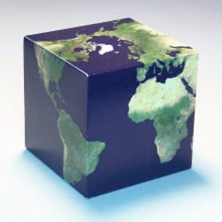 geography for kids | make a 3d globe | paper template | geography model | geography activities