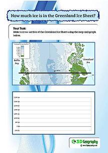 cross-section worksheet