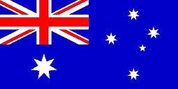 Flags of the world | australian flag
