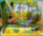 rainforest project
