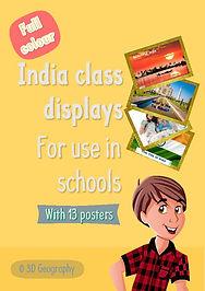 india class displays