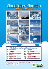 weather worksheet answers | 3d geography answers