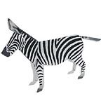 make a safari animal