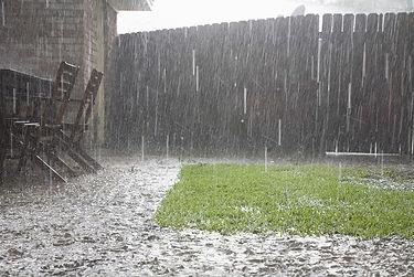 types of precipitation | heavy rain
