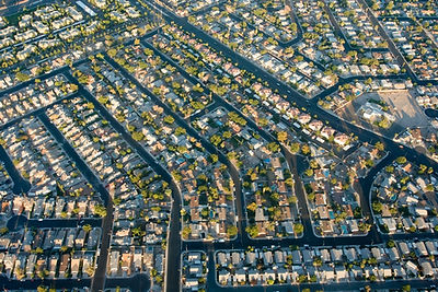 Settlement geography   homes around the world