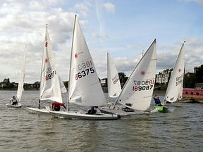 sports and tourism on the thames