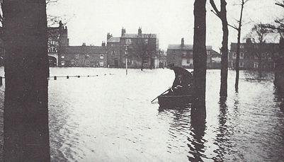 river thames 1928 flood