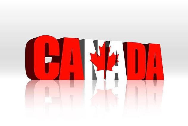 canada flag title image