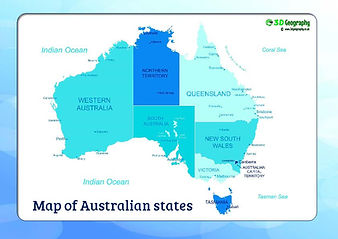 australia map download | australia map for kids | map of australia with states