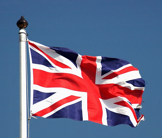 picture of british flag | picture of the union jack | UK flag image | union jack picture