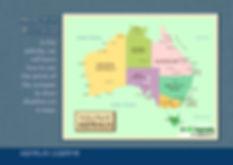 australia map worksheet | australia ks2 | mapping skills worksheet australia