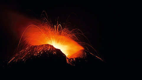 volcanoes for kids | facts about volcanoes