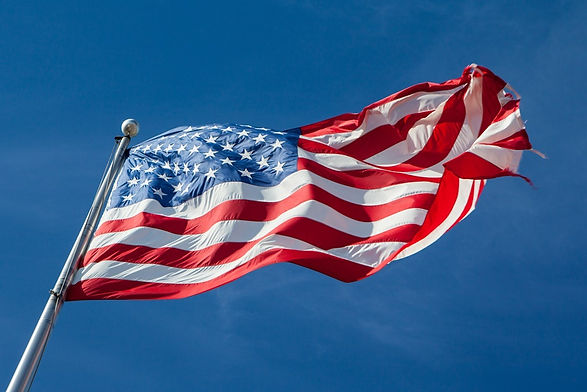 picture of USA flag | american flag image