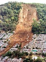 earthquake words
