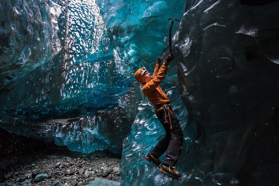 glacier images