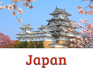 Geography of Japan | Geography for kids | KS2 Geography