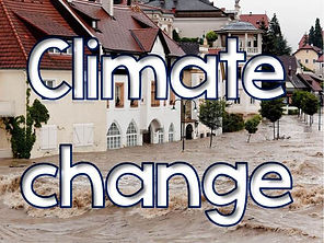 cliamte change Geography