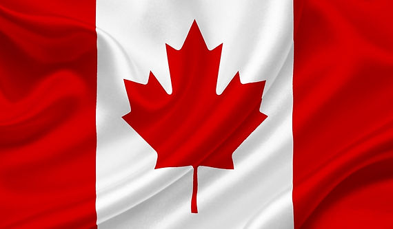 picture of canadian flag | canada flag image