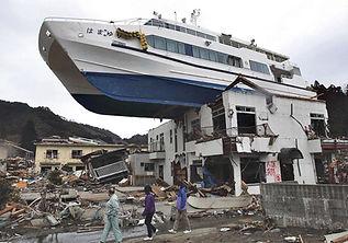 worst earthquake ever