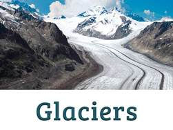 Glaciers | glaciers and glaciation | KS3 Geography