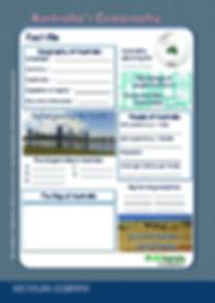 australia worksheets for middle school | geography of australia worksheets