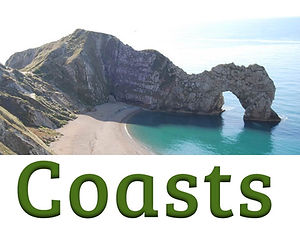 Geography of coasts | KS3 Geography | geography topics