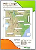 Geography of kenya | kenya climate | nairobi climate