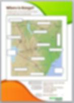 kenya for kids worksheets | kenya worksheets | kenya worksheet | geography worksheets | teaching geography