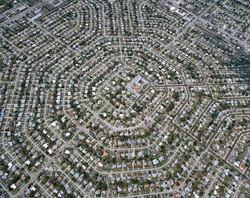 Urban sprawl in Florida