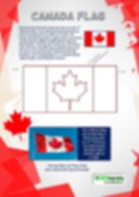 american flag worksheet