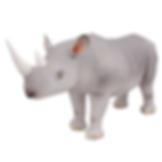 make an animal | model animal | 3d paper model | 3d model animal