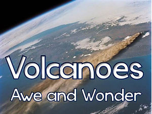 Geography of volcanoes | KS3 Geography | geography topics