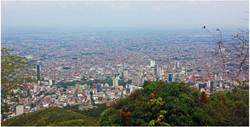 Medellin, Columbia