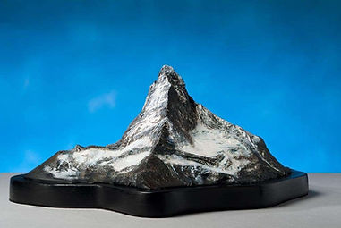 mountain model for sale