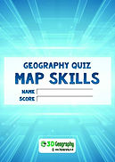 geography quiz | geography test | map test