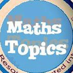 maths topics