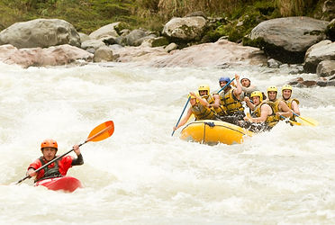 river facts - list of leisure activities you can do by a river