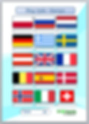 flag quiz | national flags quiz | geography test | flag worksheet | geography quiz
