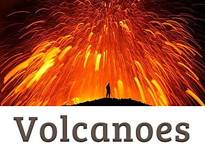 Geography for kids | model making | how to make a volcano | geography for kids | KS3 Geography | geography topics