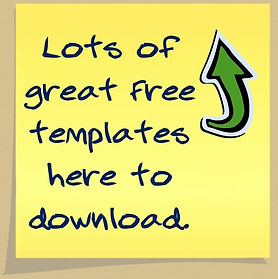Globe templates free to download