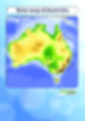 australia maps pdf