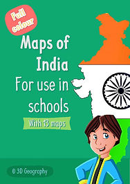 blank map of India | india map download | india outline map
