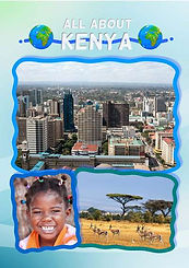 All about Kenya