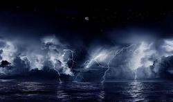 Lightning - everlasting storm