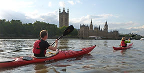 leisure on the thames