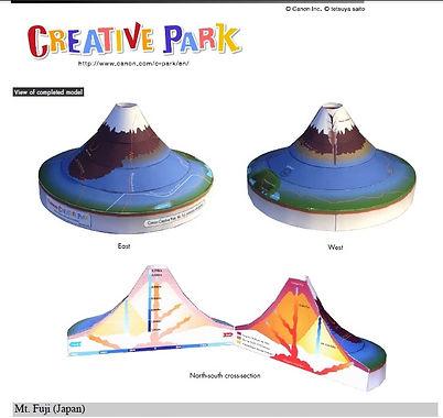 build a volcano   volcano model for kids   volcano science project   volcano project for kids