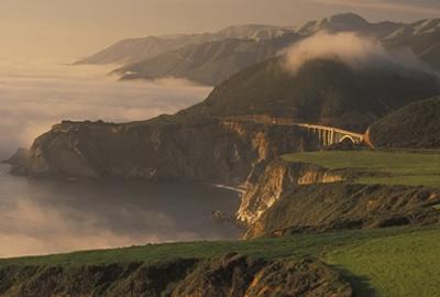 Coastal geography | geography images | headland | coast pictures | coastal images | coastline images