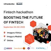 Boosting the future of FinTech. International Hackathon