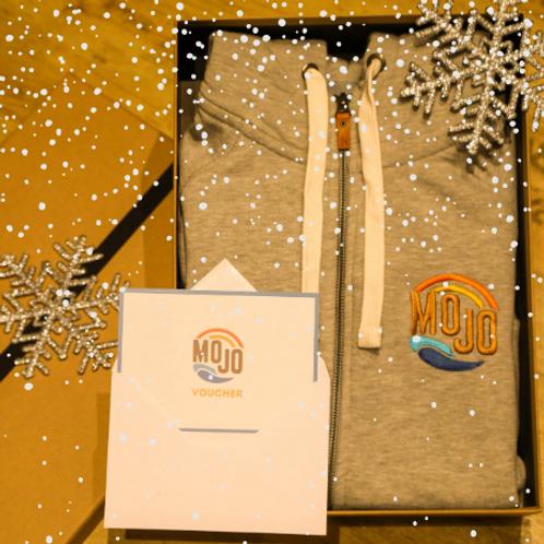 Merry Mojo Box
