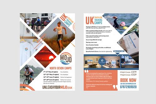 Mojo UK Training Camp
